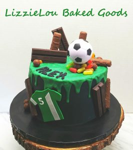 LizzieLou Baked Goods